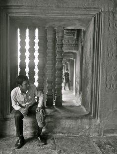 Sneak Peek | 2012 Siem Reap, Cambodia