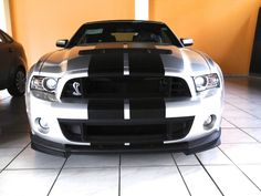 2014 Shelby GT500 arrival to Germany - Shelby Arrival to Kaiserslautern, Germany - Photos - Team Shelby