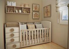 Pokój dla niemowlaka - nowe pomysły. - FD