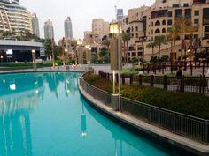 Glimpse of Dubai - Souq Al Bahar