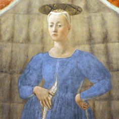 Piero della Francesca e la bellezza della semplicità.