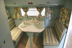 Vintage travel trailers, Retro Trailer Design 1968 Scotty