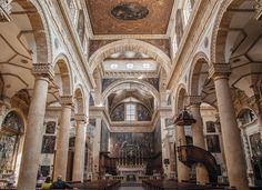 Cattedrale Sant'Agata Gallipoli (Lecce) - Salento - Italy http://www.salentourist.it/default_en.aspx