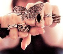A ring for every finger