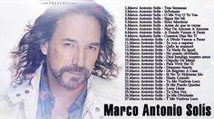 Marco Antonio Solís Sus Grandes Exitos Colección