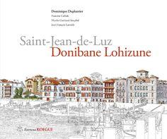 Dominique Duplantier-Saint Jean de Luz