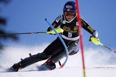 Mikaela Shiffrin rules in World Cup slalom