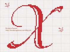 broderiepassion-abc belles lettres2- x.gif 961×721 píxeles
