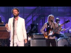 Father John Misty - Nancy From Now On (Live on Conan) Utter Perfection.