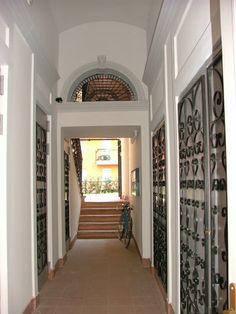 Ferencváros: Felújították a Márton utca 5/A szám alatti lakóházat (képek)