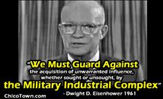 EISENHOWER AND THE MILITARY