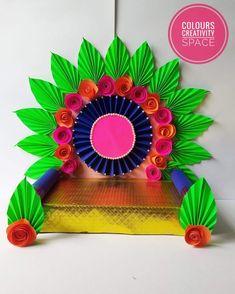 Krishna decoration