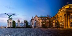 "Greg Florent's ""Budapest Daynight"""