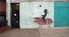 'Bronx'  New York, Feb 2008