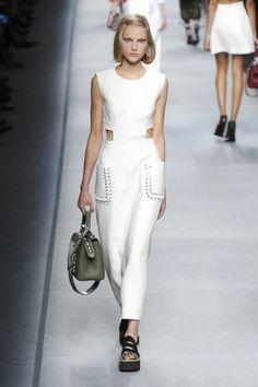 mailand fashion week designer hochzeitskleider fendi