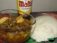 "Ila Alasepo (Yoruba style mixed Okra Soup) Ila is the Yoruba word for Okra, and Asepo means ""To cook together""; ila Alasepo is mixed okra soup. In regular Yoruba style, okro is typically served wi..."