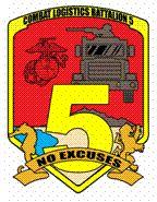 Combat Logistics Battalion 5, Camp Pendleton Marine Corps Base