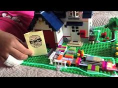 http://littlebits.cc/products Prevent intrusions in Lego house creating a littleBits alarm.