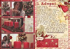 All Digi December Daily