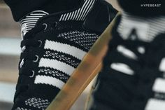 008a2ae2ebd1 A Closer Look at the Palace Skateboards x adidas Originals Pro Primeknit  Collection