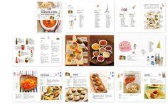 panpan 食譜書排版