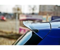 Concept-RS - VW Golf Mk7 R Estate 10- Roof Spoiler Extension | Mad Motors