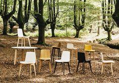 Billedresultat for furniture in forest
