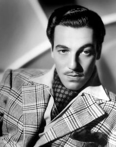 Cesar Romero  born Cesar Julio Romero Jr. on February 15,1907 in New York City, New York died January 1,1994 in Santa Monica, California.