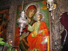 Λόγοι πνευματικοί Christian Faith, Christianity, Buddha, Prayers, Statue, Painting, Greek, Anna, Quotes