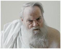© Cristina Mesturini 2015. Roye Lee. The Myth. #portrait #fineart #beard #RoyeLee