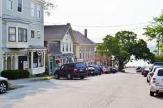 Castine, Maine | A Historic Midcoast Maine Town - Yankee Magazine