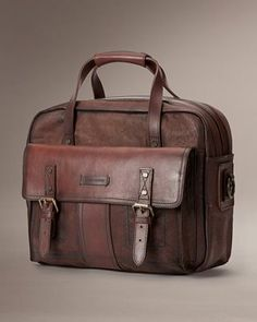 edbed6f3e95 Men s Leather Bags - Men s Messenger Bags