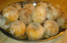 Gogosi pufoase Hamburger, Muffin, Bread, Breakfast, Food, Morning Coffee, Brot, Essen, Muffins