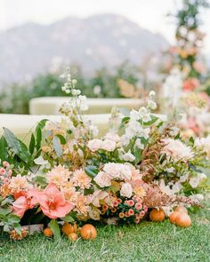 2020 Wedding Trends To Bookmark: Part 1 ⋆ Ruffled Geometric Wedding, Floral Wedding, Wedding Bouquets, Wedding Flowers, Boho Wedding, Summer Wedding, Wedding Trends, Wedding Designs, Wedding Styles