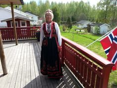 Øst-Telemark, brodert og montert i 1992 Dresses, Fashion, Vestidos, Moda, Fashion Styles, Dress, Fashion Illustrations, Gown, Outfits