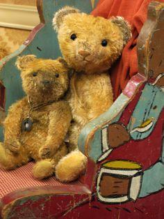 What a cute pair of bears!!!