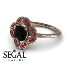 How Are Vintage Gemstone Diamond Engagement Rings Totally Different From Modern Rings? If you are deciding from the vintage or modern gemstone diamond engagement ring, there's a great consid… Unique Diamond Engagement Rings, Classic Engagement Rings, Beautiful Engagement Rings, Antique Engagement Rings, Designer Engagement Rings, Diamond Rings, Sapphire Rings, Halo Engagement, Halo Diamond