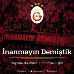 Galatasaray'dan 4. yıldız mesajı ☆☆☆☆