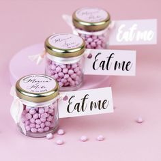 Personalised Strawberry Sweets In Jars For Wedding Favours – Hearth and Heritage Wedding Favour Sweet Jars, Wedding Favour Sweets, Creative Wedding Favors, Inexpensive Wedding Favors, Elegant Wedding Favors, Edible Wedding Favors, Wedding Gifts For Guests, Personalized Wedding Favors, Unique Wedding Favors