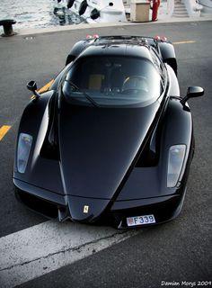 Ferrari Enzo <3