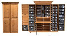Apartment Storage Tips