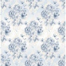 Decoratons - Decora fácil - Papel de Parede Primavera 48