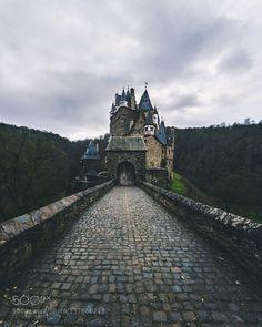 Popular on 500px : That German castle again by merlinkafka
