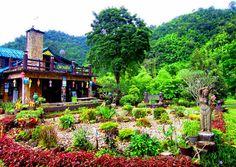 """บ้านไร่วิมานดิน กาญจนบุรี สำหรับผู้ที่รักธรรมชาติ และสุขภาพในรูปแบบ """"ออร์แกนิค ฟาร์มสเตย์"""" การทำเกษตรแบบผสมผสาน"""