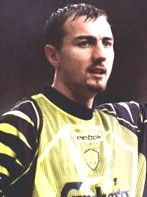 Liverpool career stats for Jerzy Dudek - LFChistory - Stats galore for Liverpool FC!