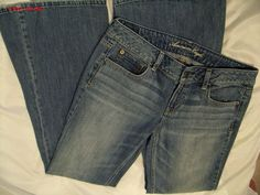 AMERICAN EAGLE WOMENS JEANS NEW ONLY $14.99!!!!!!!!!!