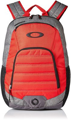 Oakley Men's 4 On The Floor Pack *** Don't get left behind, see this great product : Backpacking bags