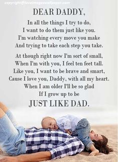 Happy Fathers Day Messages & Wishes (Latest) » Love Images Wallpaper
