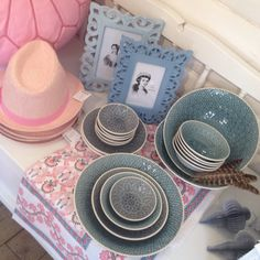 Pasteller från bungalow på www.hemligheter.net