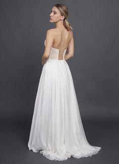Stella dress by Marina Semone